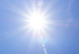 今年の夏至の日
