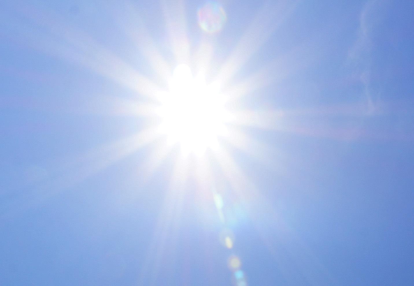 今年の夏至の日はいつですか?夏至早見表で一発チェック!