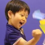 学童保育の遊び