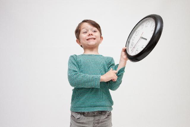 発達障がいの子どもの特徴