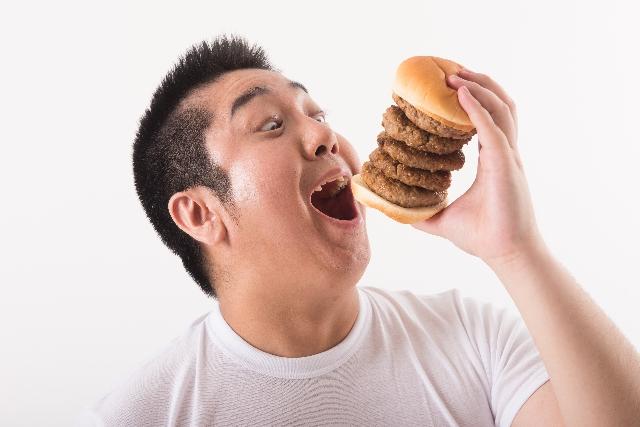 モスバーガーとマクドナルドの好みはどっち