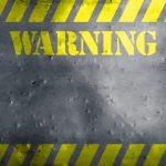 暴風警報の基準は風速何メートル?