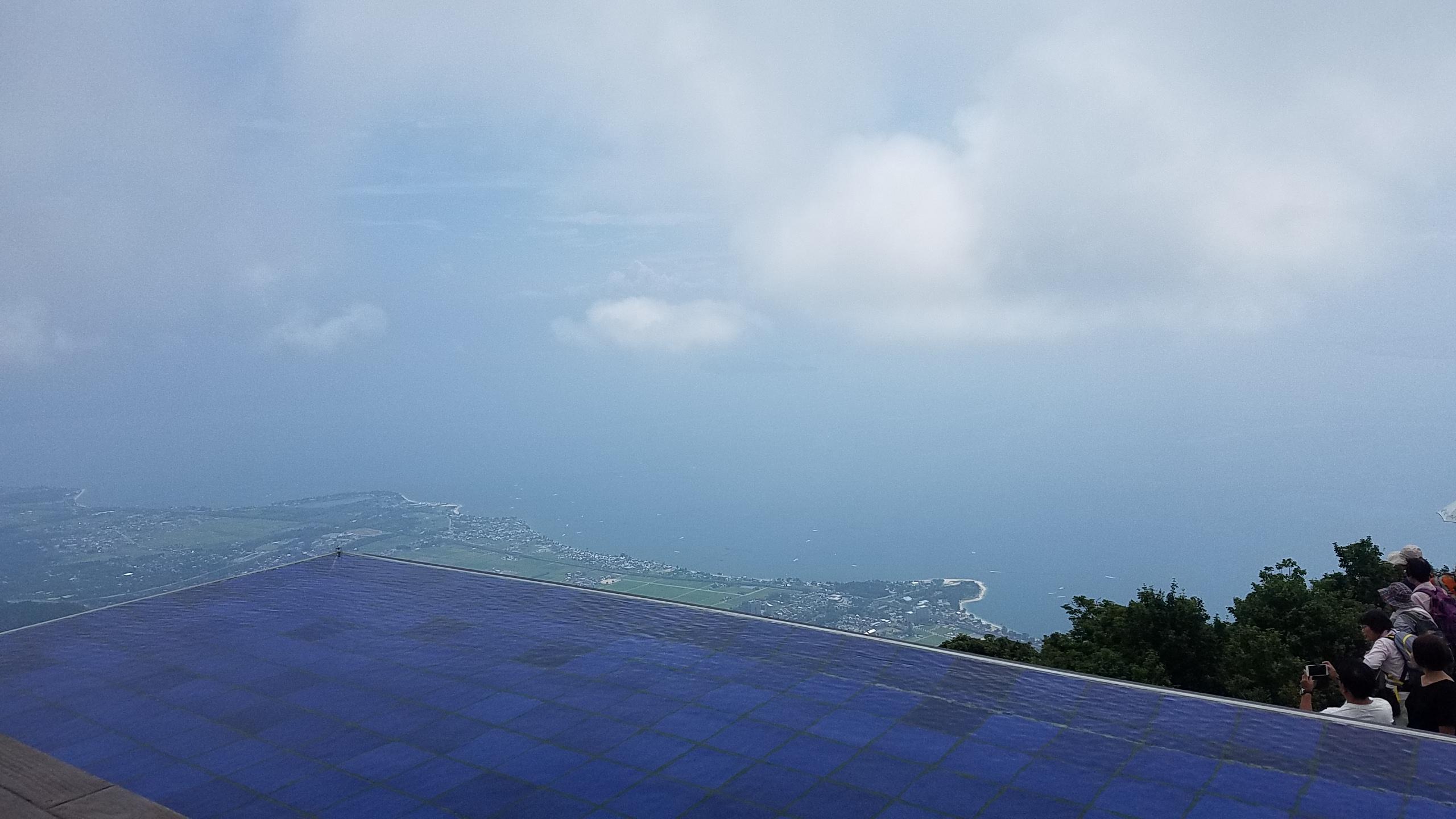 琵琶湖テラスへのアクセス!実際に行って写真を撮ってきた!